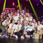 TSR – Mistrovství Evropy 1.června v Praze