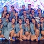 Taneční skupina Motus – dvojnásobný vicemistr Evropy 2018!