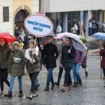 Oslavy 100. výročí vzniku Československé republiky