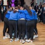 Stužkovací ples GTR a překvapení pro naše členky – 9.11.2018